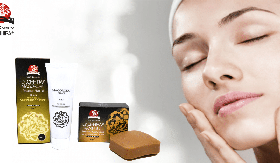 Probiootiline nahahooldus – kas nahahoolduse tulevikusuund?