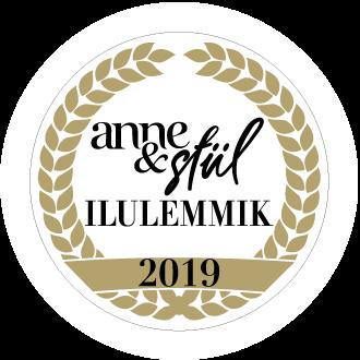 Anne ja stiil ilulemmik auhind prebiootikum