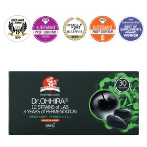Dr.OHHIRA® 3-AASTANE RETSEPT 12 SORDI HAPENDATUD PIIMHAPPEBAKTERITEGA_looduslik toidulisandid (14)