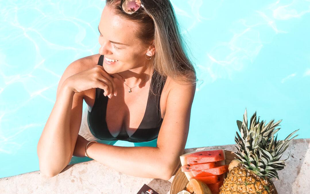 Kuidas suvel oma nahka kaitsta?