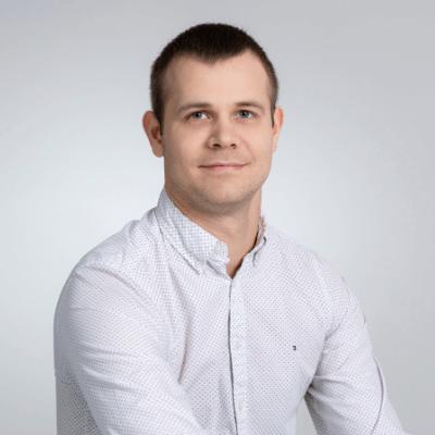 Sven Kabanen - Dr.Ohhira tegevjuht