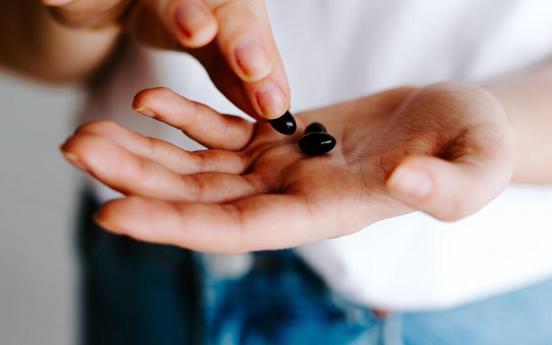 Soolestiku mikrobioomi tasakaal võib ennetada vähi teket