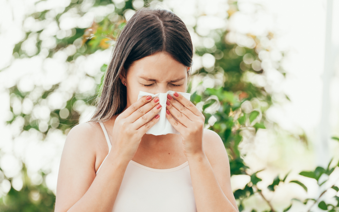 Probiootikumid – turvaline leevendus allergia kõrghooajal