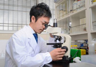 Dr.Ohhira probiootikumide tootmine